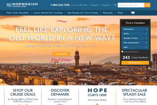 Norwegian Cruise Line reviews and complaints