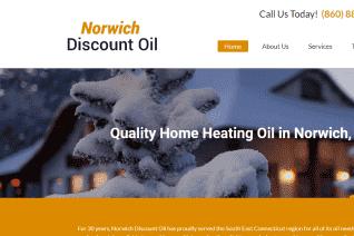 Norwich Discount Oil reviews and complaints