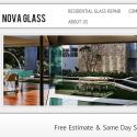 Nova Glass Expert