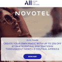Novotel Hotels reviews and complaints