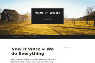Now It Worx reviews and complaints