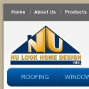 Nu Look Home Design on house design, beautiful home exterior design, h&m home design,
