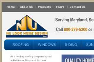 Nu Look Home Design reviews and complaints