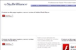 NuBrilliance reviews and complaints