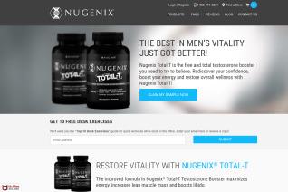 Nugenix reviews and complaints