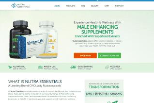 Nutra Essentials reviews and complaints
