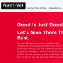 Nutri Vet reviews and complaints