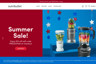Nutribullet reviews and complaints