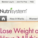 Nutrisystem reviews and complaints