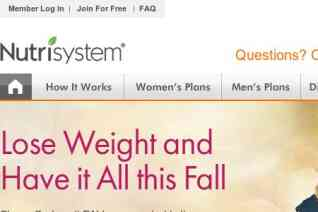 Nutrisystem reviews and complaints