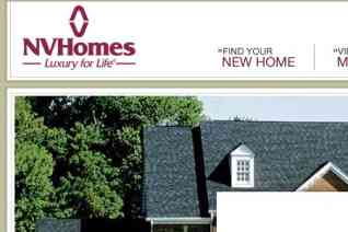 NV Homes reviews and complaints