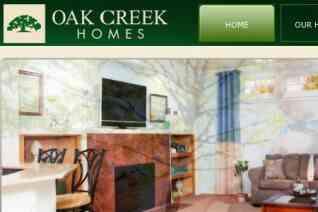 Oak Creek Homes reviews and complaints