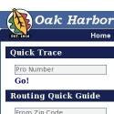 Oak Harbor Freight Lines reviews and complaints