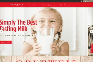Oberweis Dairy reviews and complaints