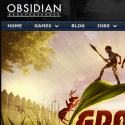 Obsidian Entertainment reviews and complaints