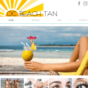 OC Beach Tan