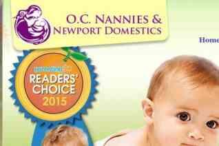 Oc Nannies reviews and complaints