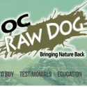 Oc Raw Dog reviews and complaints