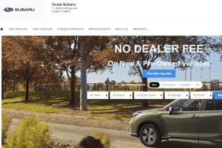 Ocala Subaru reviews and complaints