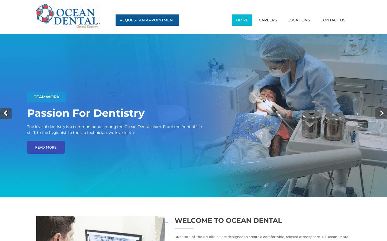 Ocean Dental reviews and complaints