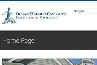 Ocean Harbor Casualty Insurance reviews and complaints