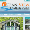 Ocean View Trailer Sales reviews and complaints