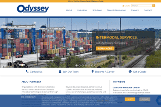 Odyssey Logistics and Technology reviews and complaints