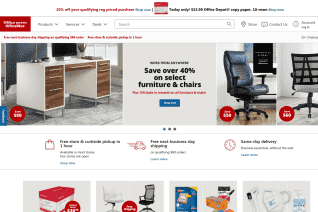 Office Depot reviews and complaints