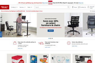 Office Max reviews and complaints