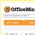Officemax reviews and complaints