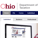 Ohio Department Of Taxation reviews and complaints