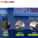 OK Tire And Service