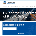 Oklahoma Department Of Public Safety reviews and complaints
