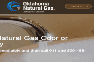 Oklahoma Natural Gas reviews and complaints