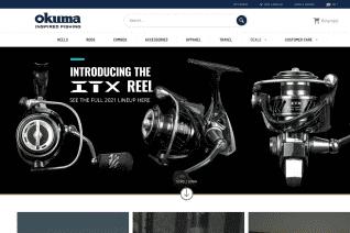 Okuma Fishing Tackle reviews and complaints