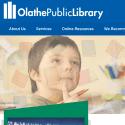 Olathe Public Library reviews and complaints