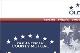 Old American County Mutual reviews and complaints