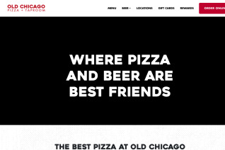 Old Chicago reviews and complaints