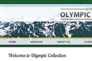 Olympic Collection reviews and complaints