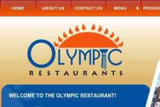 Olympic Restaurant reviews and complaints