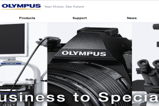 Olympus reviews and complaints