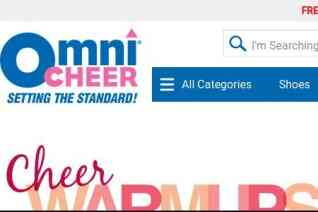 Omni Cheer reviews and complaints