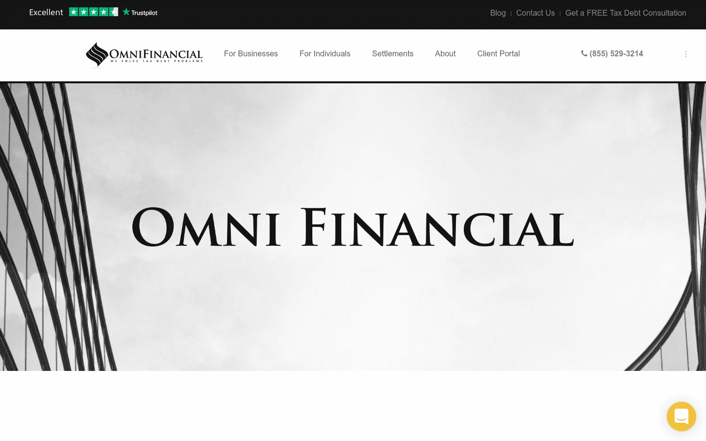 Omni Financial of Colorado reviews and complaints