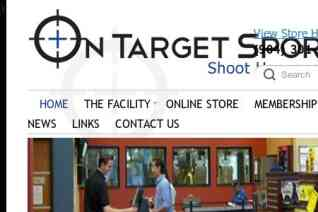 On Target Sports reviews and complaints