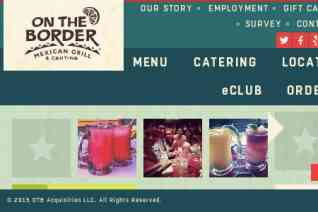 On The Border reviews and complaints