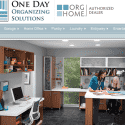 One Day Organizing Solutions
