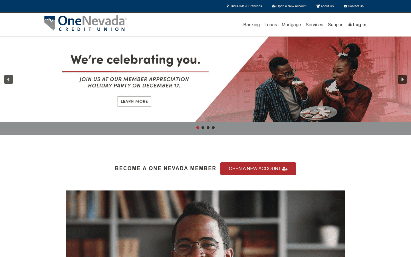 One Nevada Credit Union reviews and complaints