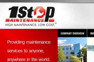 One Stop Maintenance reviews and complaints