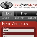 One Stop Motors reviews and complaints