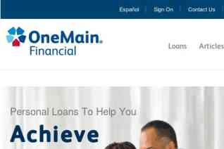 OneMain Financial reviews and complaints
